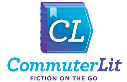 CommuterLit: Fiction on the Go