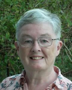 Moira Garland