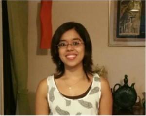 Anushree Nande