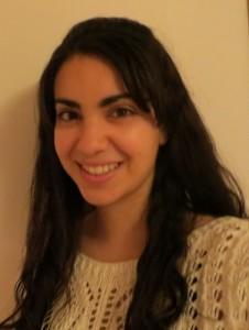 Marisa Baratta bio image 2013