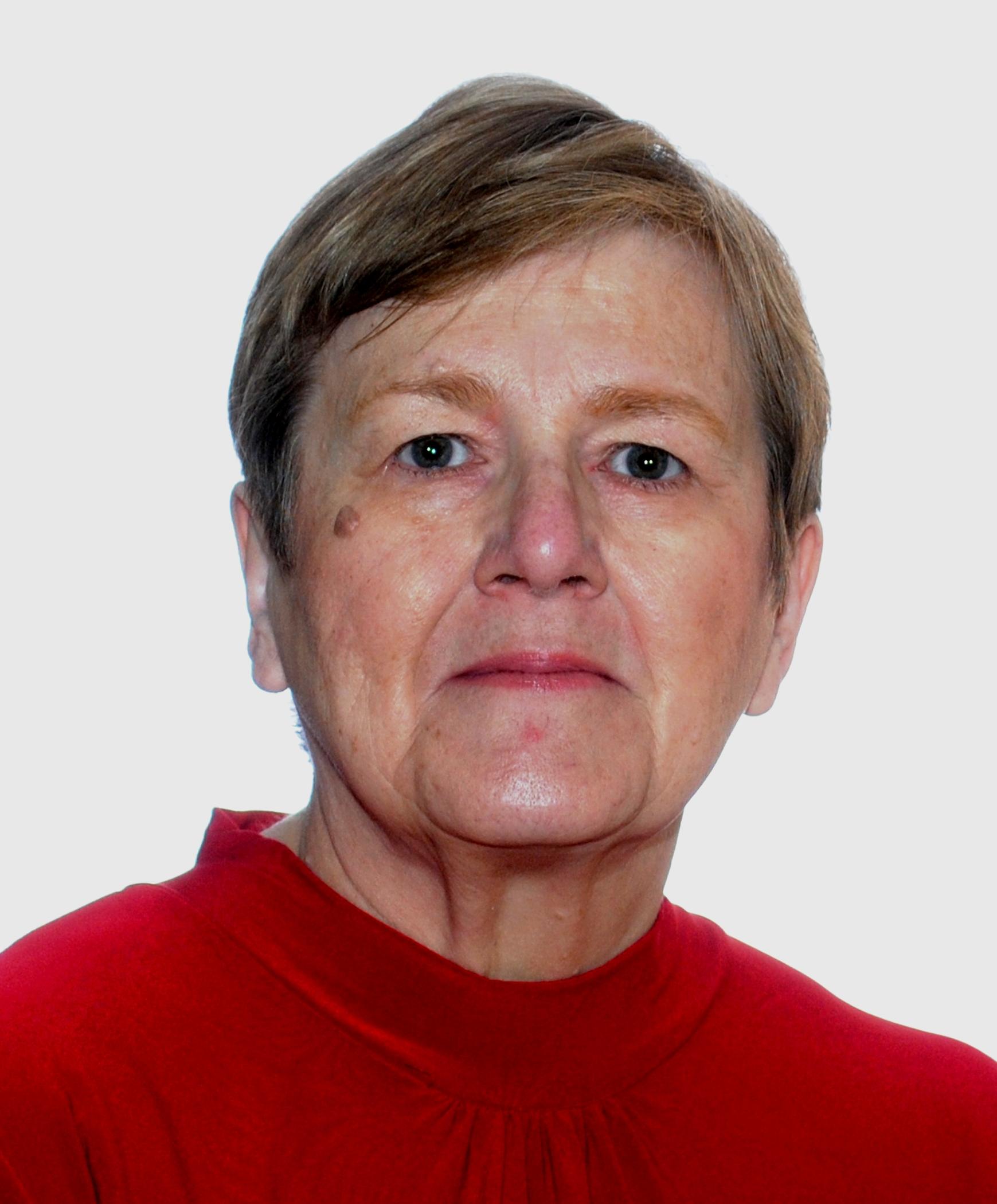 Dawn Marie Bruns