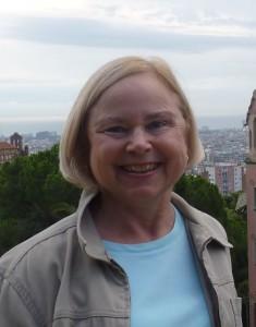 Gail Peck