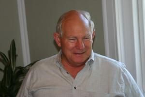 Ed Ahern