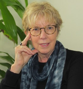 Margery Frisch