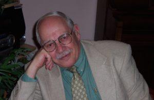 Carl Perrin