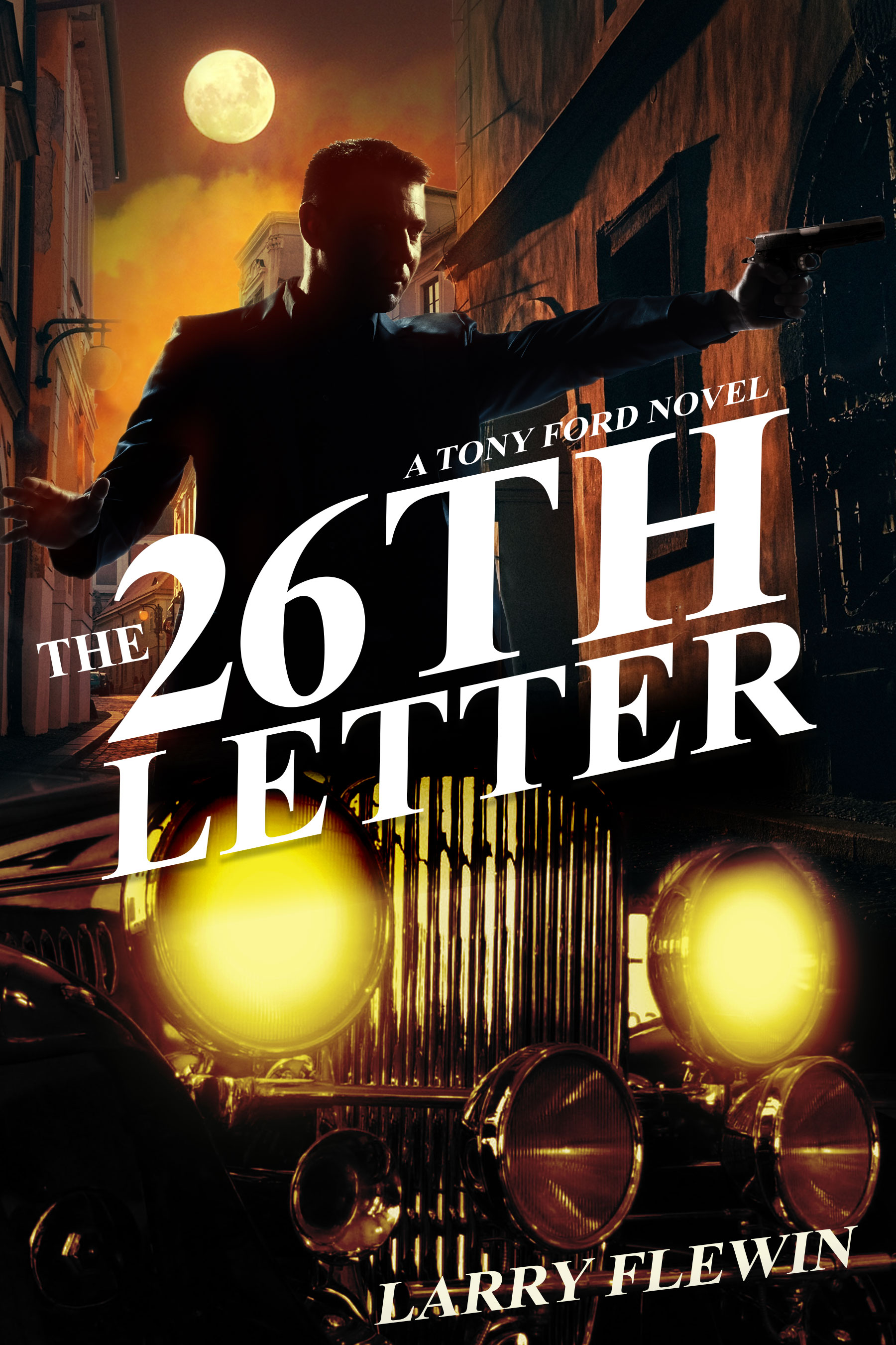 The 26th Letter