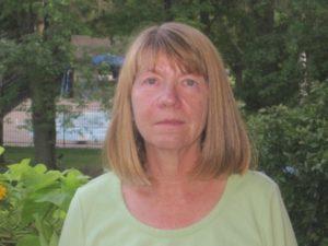Anne Burlakoff