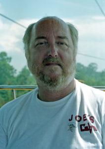 Henry Simpson