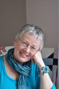 Peggy Bracken