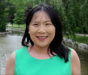 Lena Wan