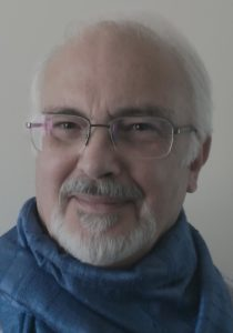 Tony Billinghurst