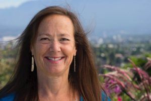 Karen Schauber