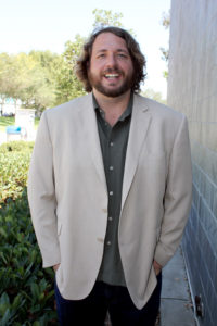 Chad Greene