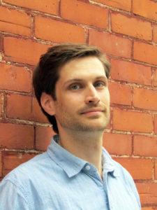 Image of Jeff Dupuis