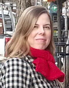 Image of Nancy Kay Clark