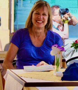Image of Sylvia Barnard