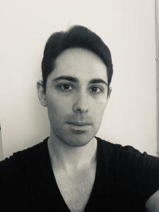 Image of David Spain