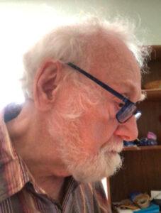 Image of Saul Greenblatt