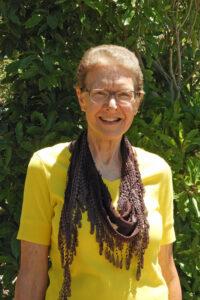 Image of Ellen Aubrey