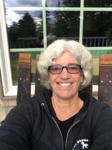 Image of Sally Simon