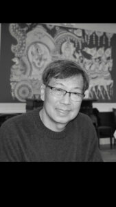 Image of Richard Yu
