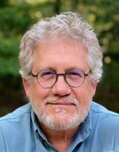 Image of D. R. James